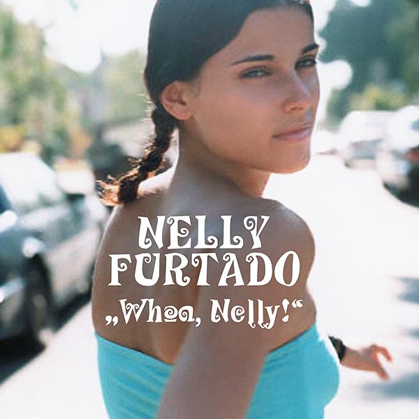 Nelly Furtado -