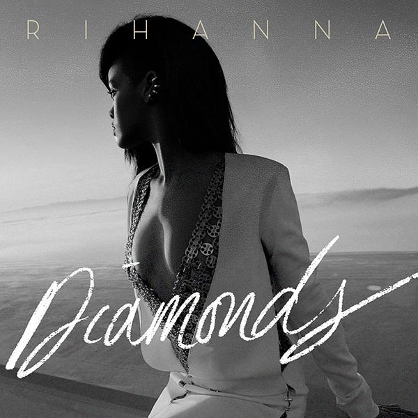 Rihanna - Diamonds by ... Rihanna Diamonds