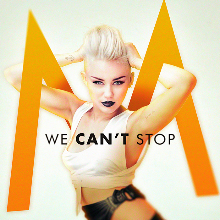 Updated! 'We Can't Stop by Miley Cyrus' Free Mp3 Download ~ andyfgo