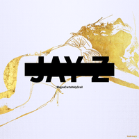 Jay-Z - Magna Carta Holy Grail by other-covers