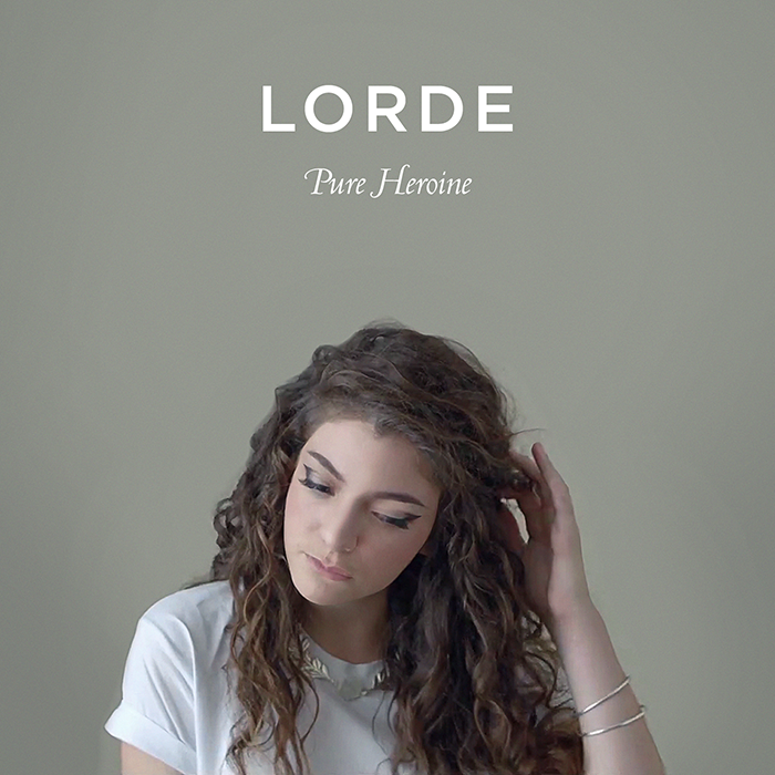 Lorde - Pure Heroine by other-covers ...