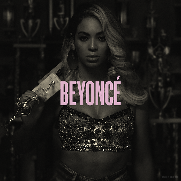 Beyonce - BEYONCE by other-covers on DeviantArt