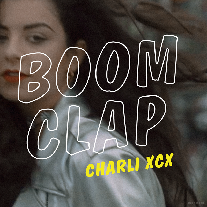 Charli xcx boom clap by other covers on deviantart