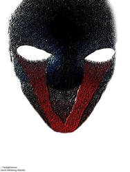 The Villains Mask