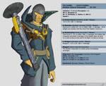 TF2 DnD: Soldier