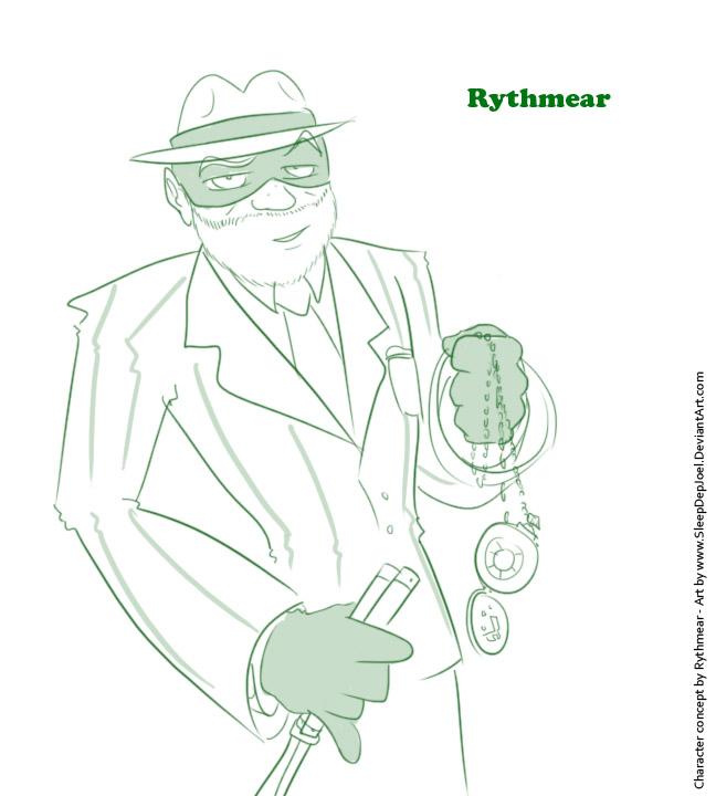 Rythmear by SleepDepJoel