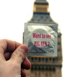 Want to see Big Ben? by kroeks