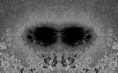 Eternal gaze by cecil92