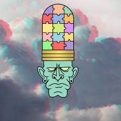 Braintease by awkwardartist22