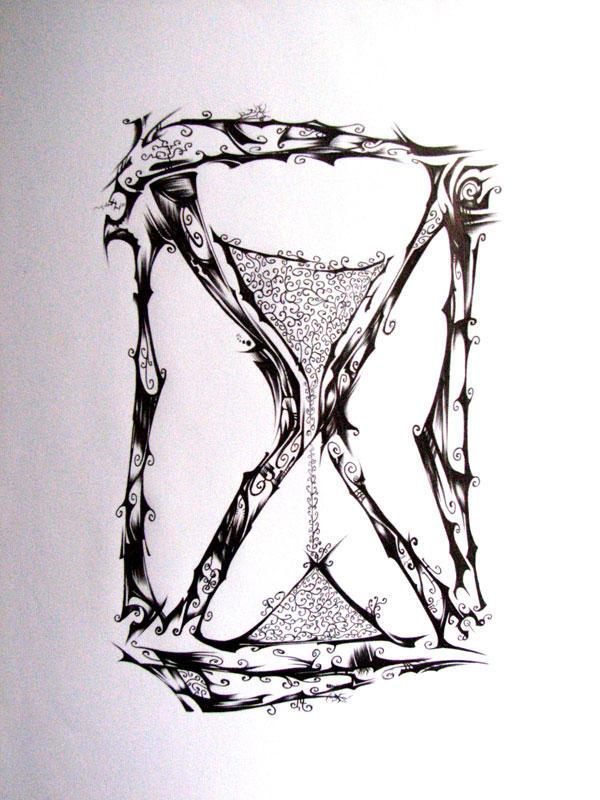 [Ficha] Mortena B. Dowland Spirale_Clock_by_Lordenol