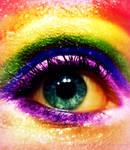 See the Rainbow