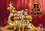 Team Funhaus!