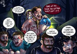 The Revenge of Mork