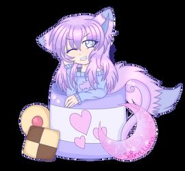 Cup Fox