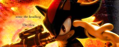 Sonic Signatur by DjHen
