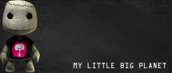 my Little Big Planet by DjHen