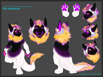 Banded Agate Sunsetter Adopt(OPEN)