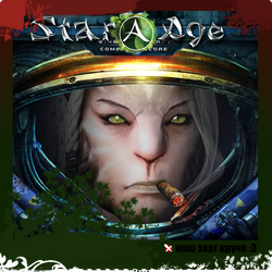 ArcheAge is better - Art project - 09