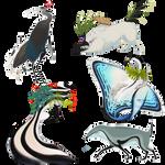 [TWWM] Esk stickers