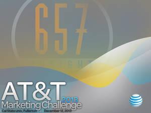 ATT Marketing Challenge 2013
