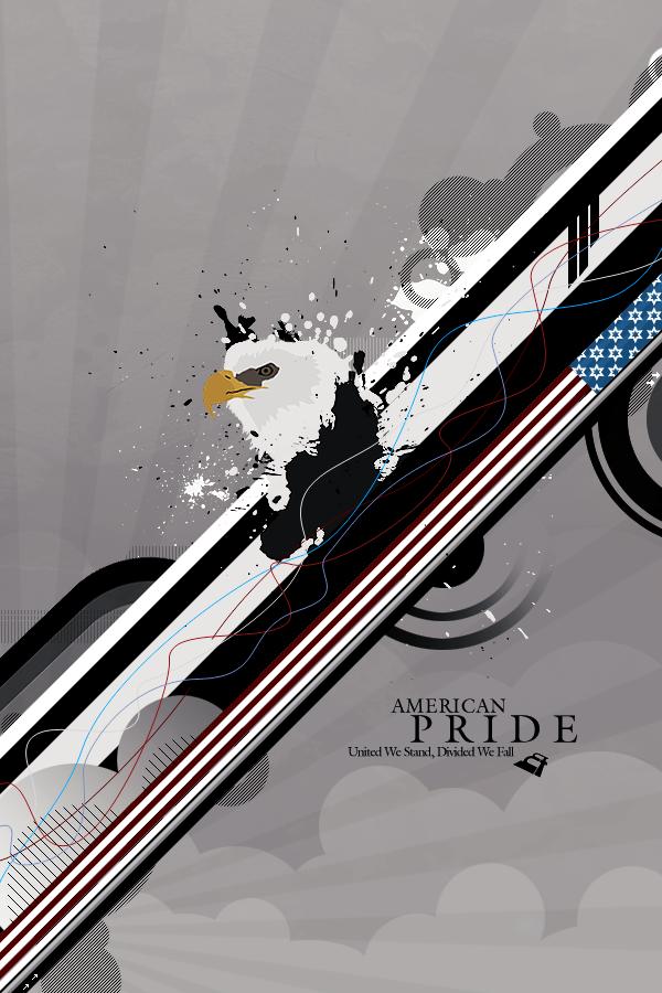American Pride by Osiris2735