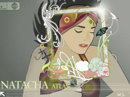 ___ Natacha Atlas ___
