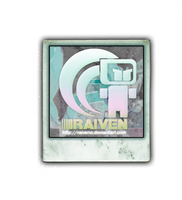 __ I'm Raiven__ by Raiveno