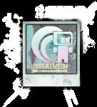 __ I'm Raiven__