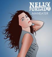 __Nelly Furtado : The Vector__ by Raiveno