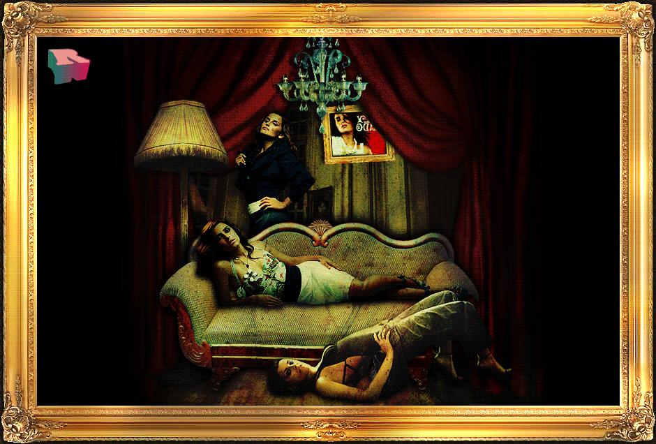 ___Nelly Furtado's House ___