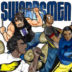 Swordsmen Gang