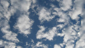 Clouds III Stock
