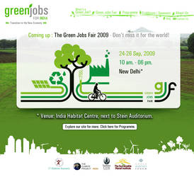 Green Jobs for India