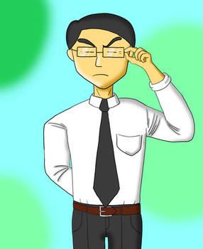Daisuke is Watching