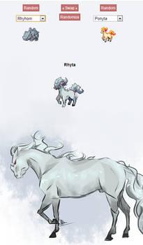 Rhyta