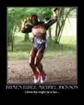 Kamen Rider Michael Jackson