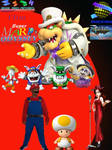 Super Mario Odyssey official Movie