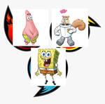 Team Spongebob