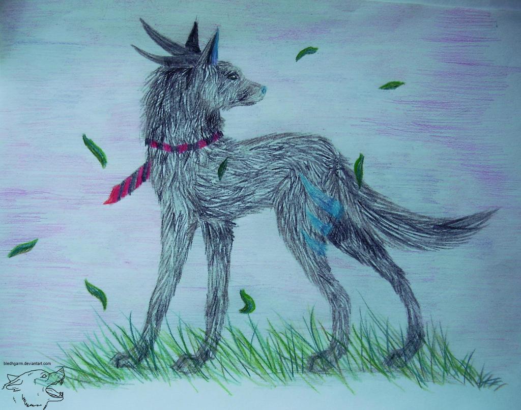 trade ~dollwolf by Bledhgarm