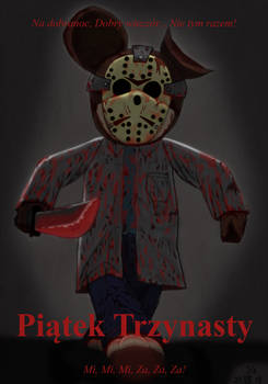 Friday the 13th - Nightmare for Goodnight