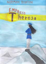 Empress Theresa - a GOOD Cover Design