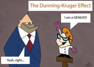 The Dunning-Kruger Effect