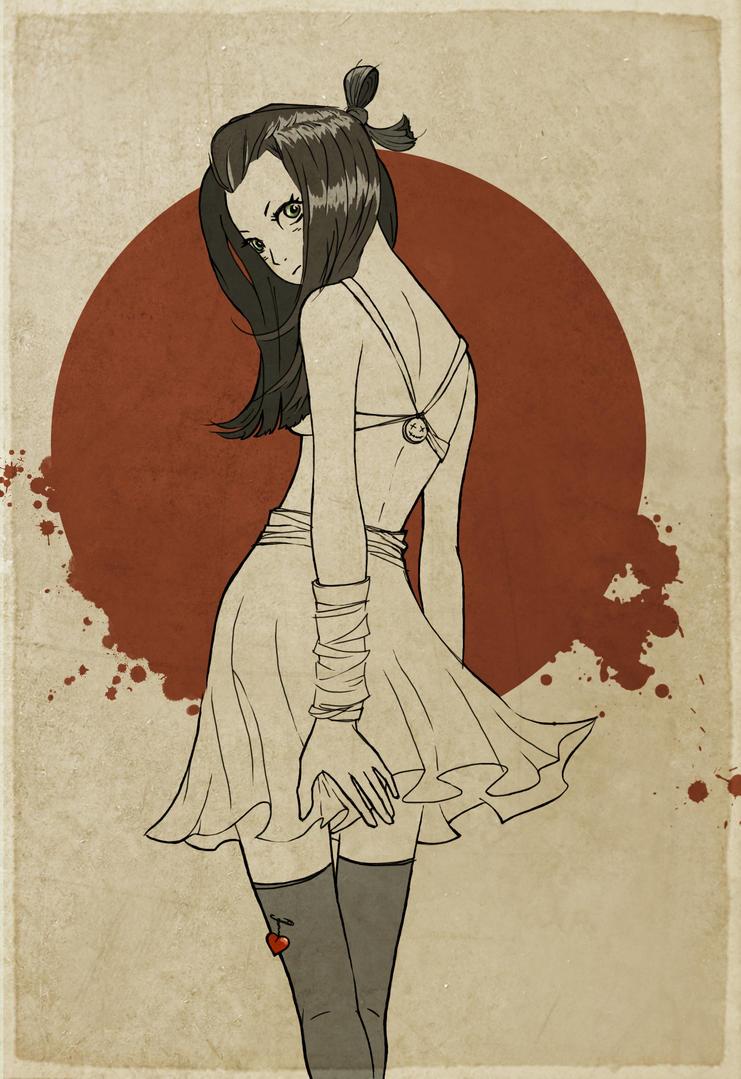 Anime by SEKACH