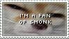 smonk wed by xusu