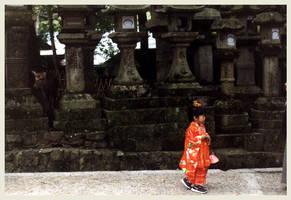 Shichi-Go-San or 7,5,3 by Mute-Banshee