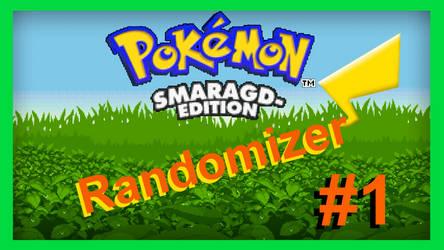 Thumbnail fuer Pokemon Smaragd Randomizer (german) by KuriTails