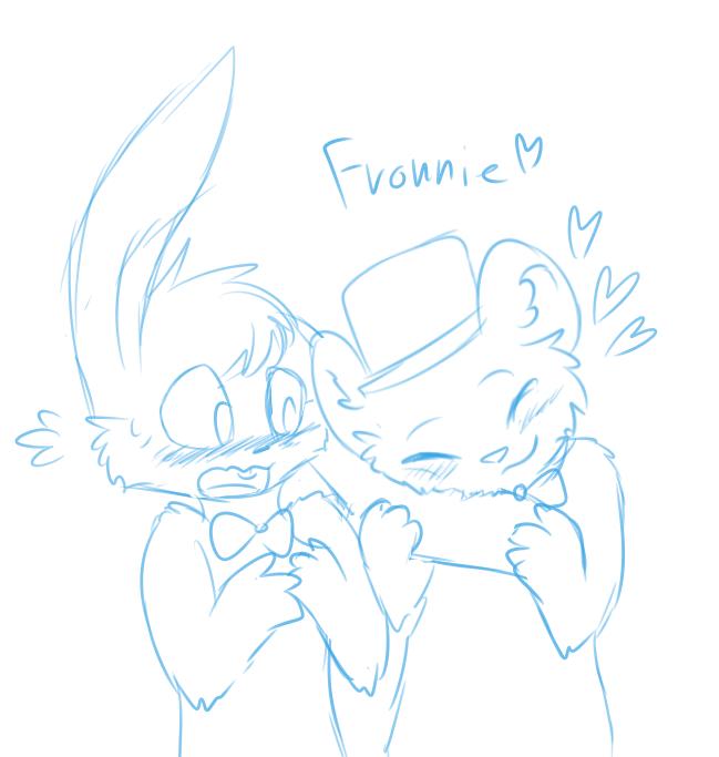 Fronnie by cinnamomotte on deviantart