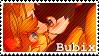 Bubix Stamp by Cinnamomotte