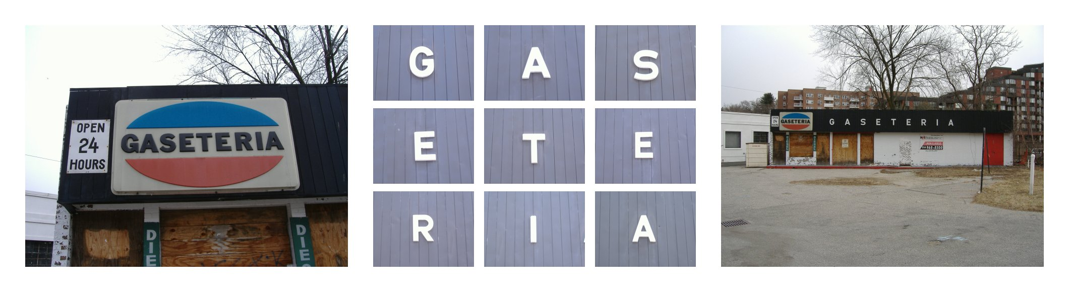 Gaseteria by 62bda02
