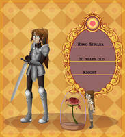 Maison De Fleurs - Riino App by AutumnDance123